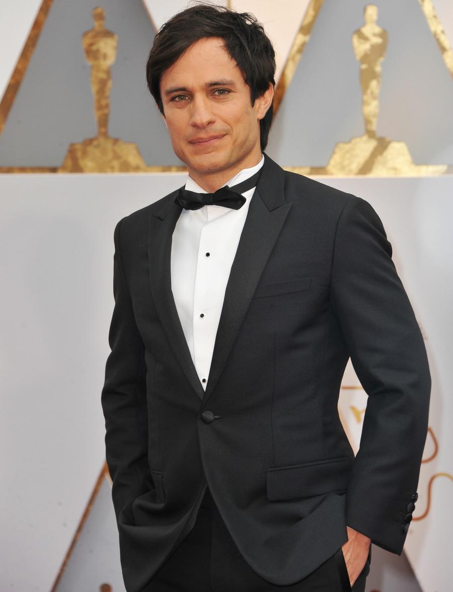 Nicloe Kidman at The 89th Annual Academy Awards in Hollywood