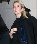 Ivanka Trump Steps Out In NYC