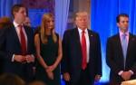 Donald Trump Holds A Press Conference At Trump Tower