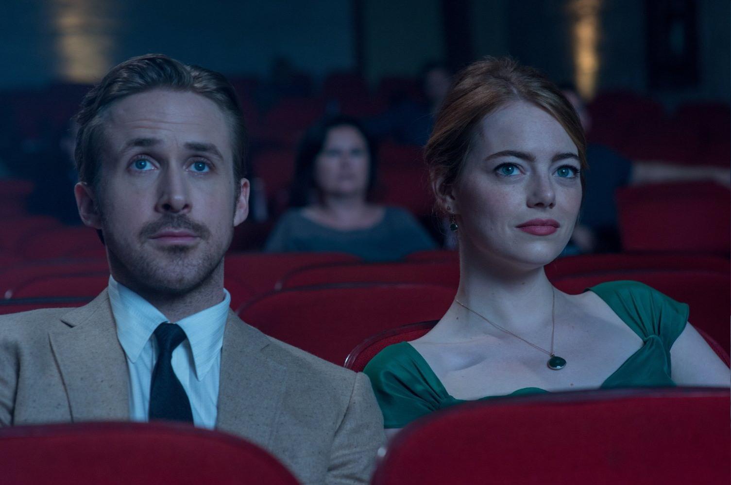 Japan premiere of 'La La Land'  bitchy | Nameless Oscar voter shall be 'embarrassed' when 'La La Land' wins la1