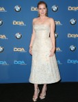 The 69th Annual Director Guild Awards - Press Room