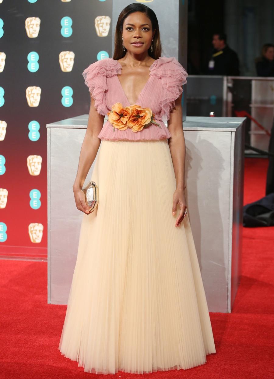 The BAFTA Awards 2017