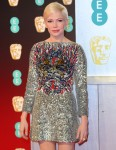 2017 EE BAFTA Film Awards - Arrivals