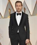 The 89th Annual Academy Awards Arrivals