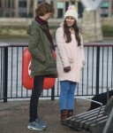The Stars Of 'Love Actually' Film A Sequel In London