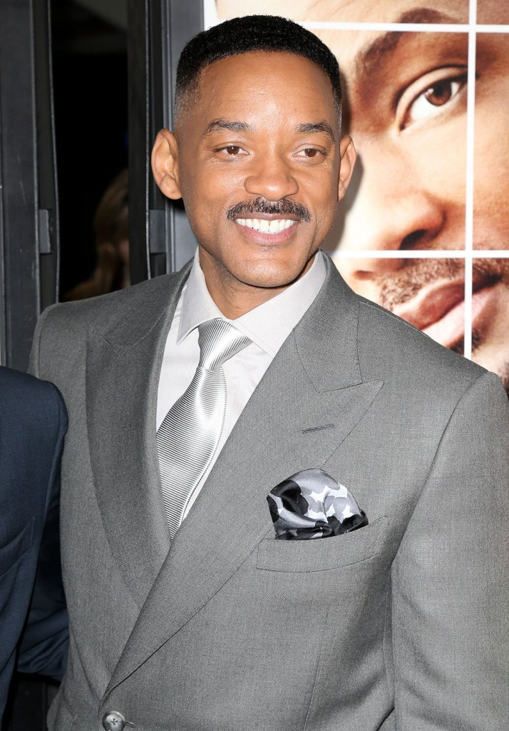 The 'Collateral Beauty' World Premiere In NYC