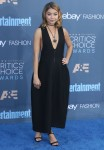 Ariel Winter at The The 22nd Annual Critics' Choice Awards in LA