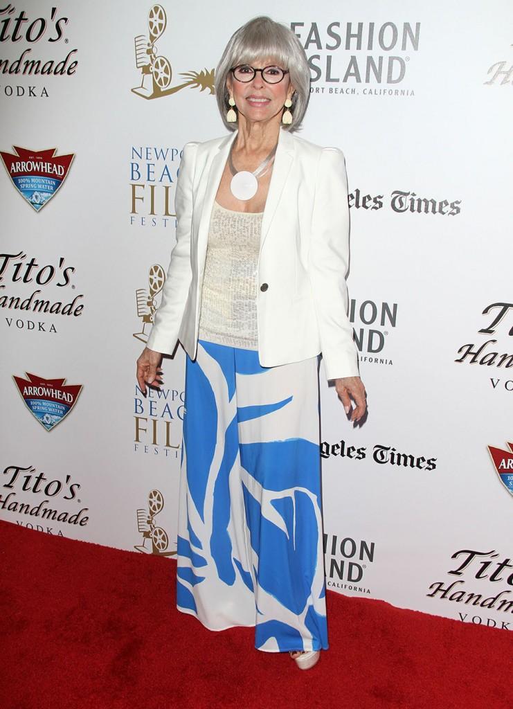 Kate Beckinsale at The 17th Annual Newport Beach Film Festival
