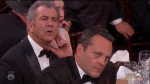The 74th Golden Globe Awards at The Beverly Hilton, hosted by Jimmy Fallon. As seen on NBC.