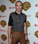 Warner Brothers red carpet arrivals at CinemaCon 2017