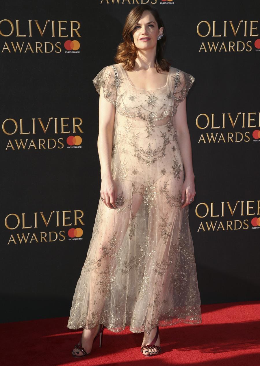 The Olivier Awards 2017