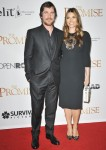 Film Premiere The Promise