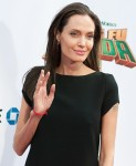 'Kung Fu Panda 3' world premiere- Arrivals