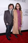 Present Laughter Opening - Arrivals