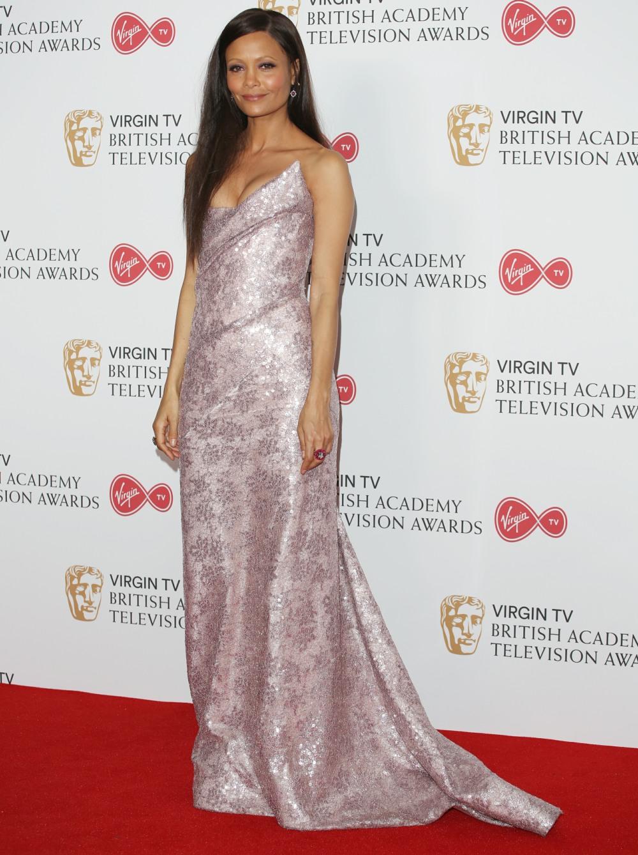 The Television BAFTA Awards
