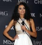 Miss USA competition announces Kara McCullough as Miss USA 2017