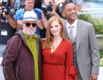 70th annual Cannes Film Festival  - Jury - Photocall