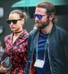Wimbledon 2016 - Day 12 - Celebrity Sightings
