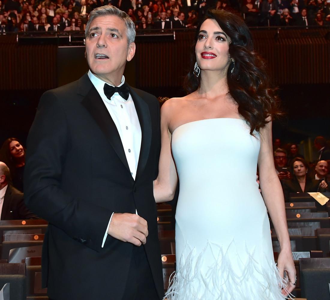 42nd Cesar Film Awards 2017 - Ceremony