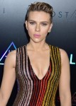 Premiere of 'Ghost in the Shell' - Arrivals