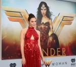 """""""Wonder Woman"""" Los Angeles Premiere"""