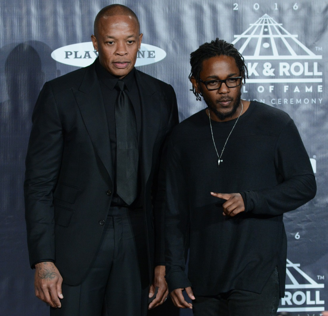 31st Annual Rock And Roll Hall Of Fame Induction Ceremony