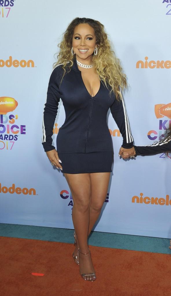2017 Kids' Choice Awards - Arrivals
