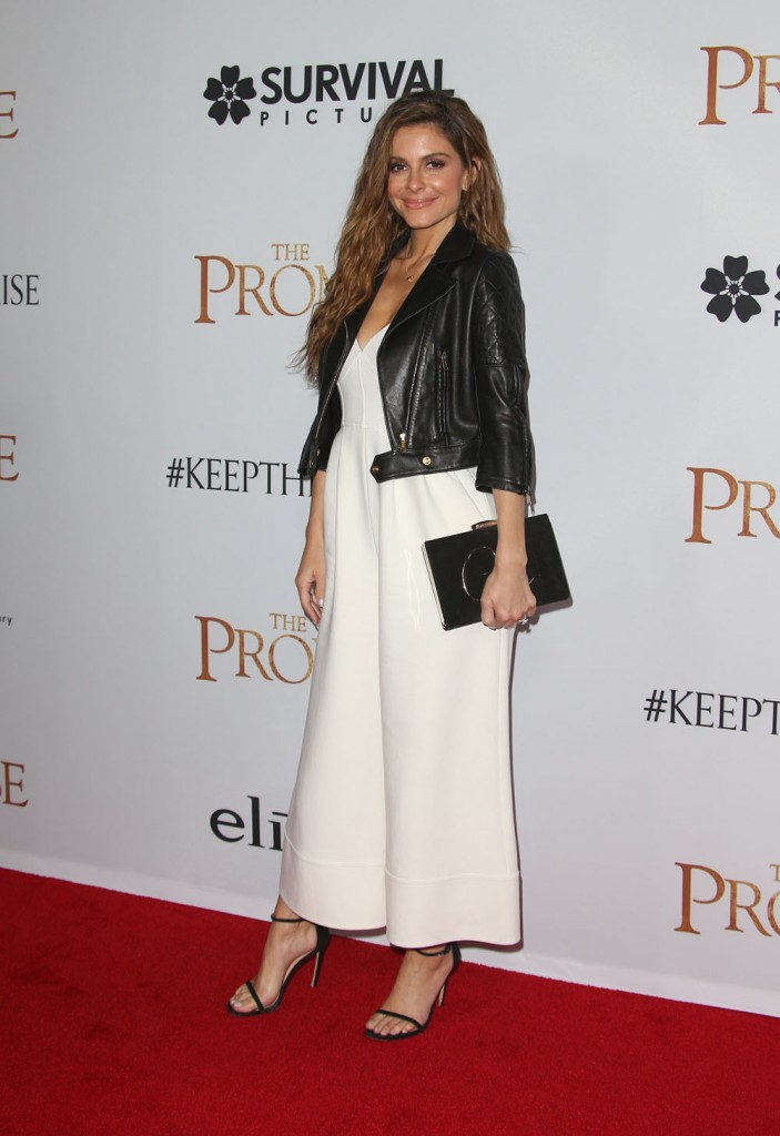 Premiere of Open Road Films' 'The Promise' - Arrivals
