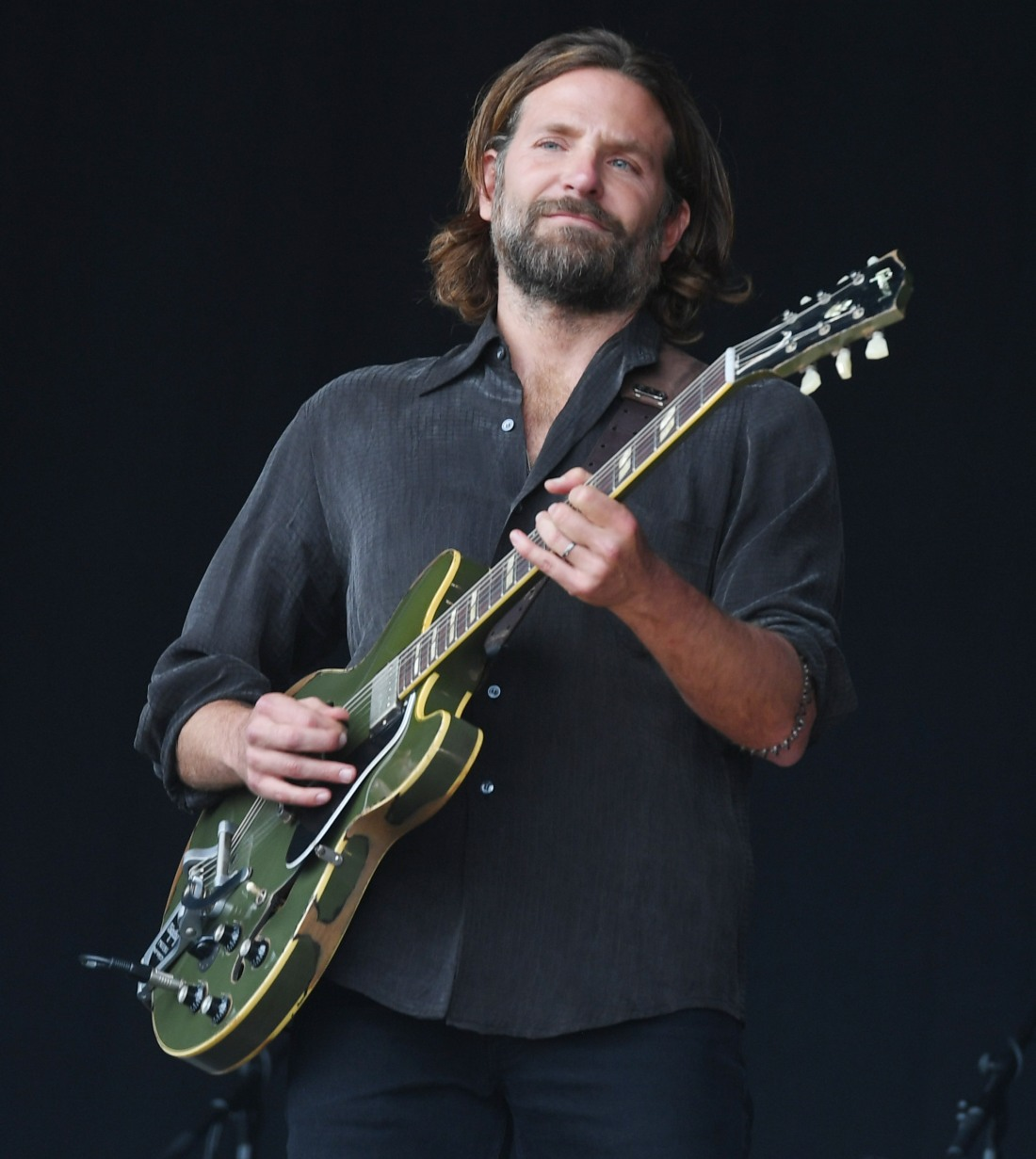 Glastonbury Festival 2017 - Day 3 - Performances