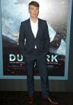 New York premiere of 'Dunkirk' - Red Carpet Arrivals