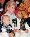Princess Diana Birthday at 56