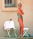 Princess Diana on Holiday - Iconic File Photos!