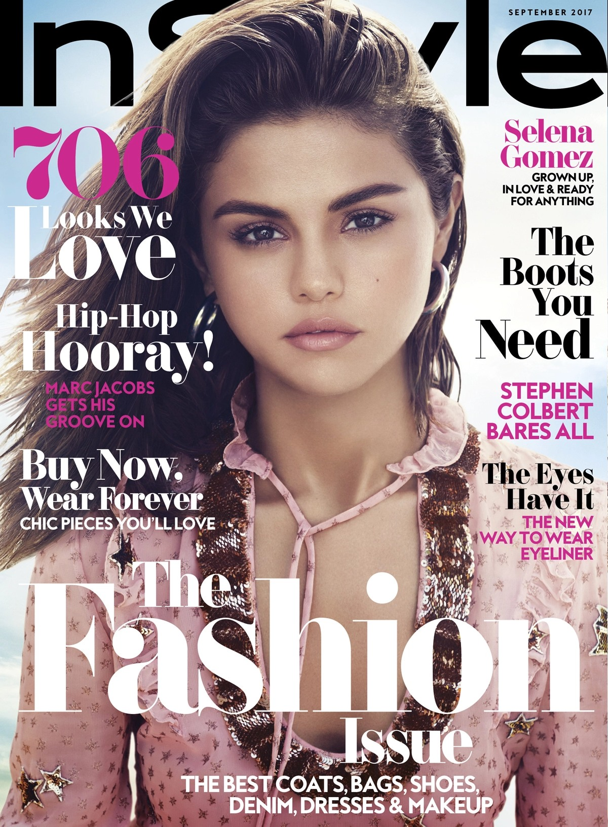 Selena Gomez: 'Ugly people' try to 'get negative things from you' on social media