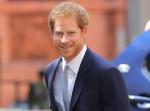 Prince Harry visitsLeeds