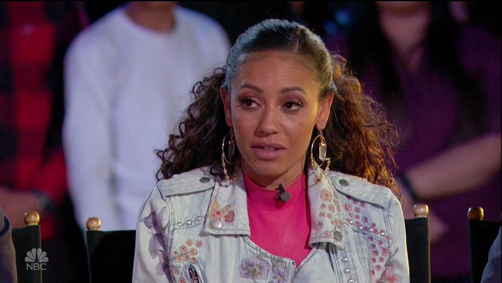 America's Got Talent Episode 8 as seen on 'NBC.