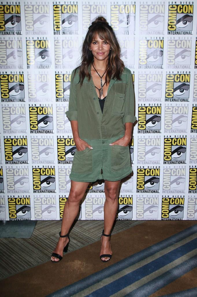 San Diego Comic Con 2017 - 'Kingsmen 2' - Photocall