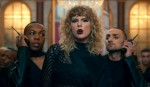 Taylor Swift's new video 'Look What You Made Me Do'