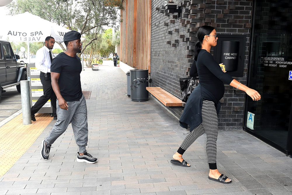 Kevin Hart reunites with wife Eniko Parrish for lunch after cheating scandal!