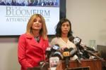 Kevin Harts's sex tape partner Montia Sabbag says she's a crime victim herself!
