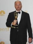 66th Annual Primetime Emmy Awards Press Room