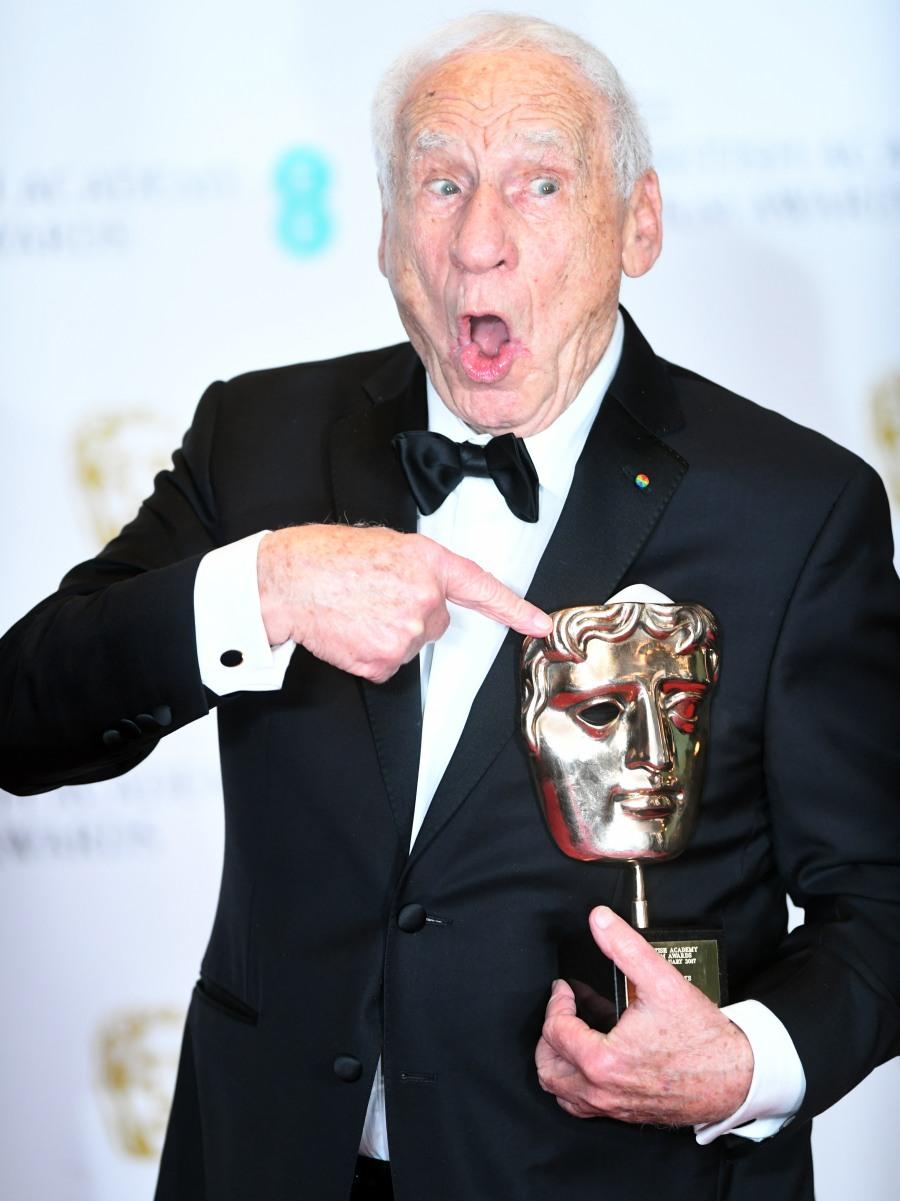 The 2017 EE British Academy Film Awards (BAFTAs)