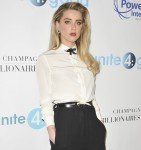 The 4th Annual Unite4: Humanity Gala 2017 - Arrivals