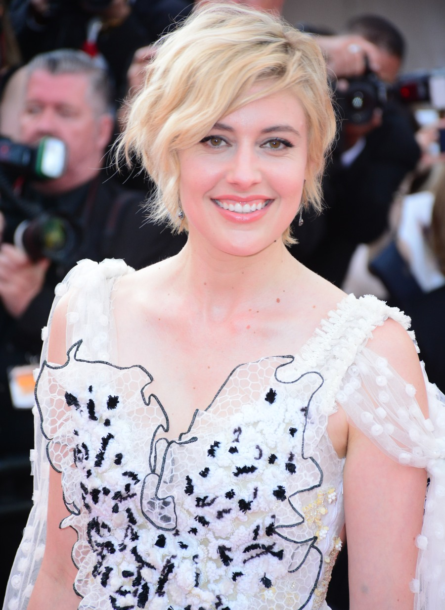70th Cannes Film Festival - 'The Meyerowitz Stories' - Premiere