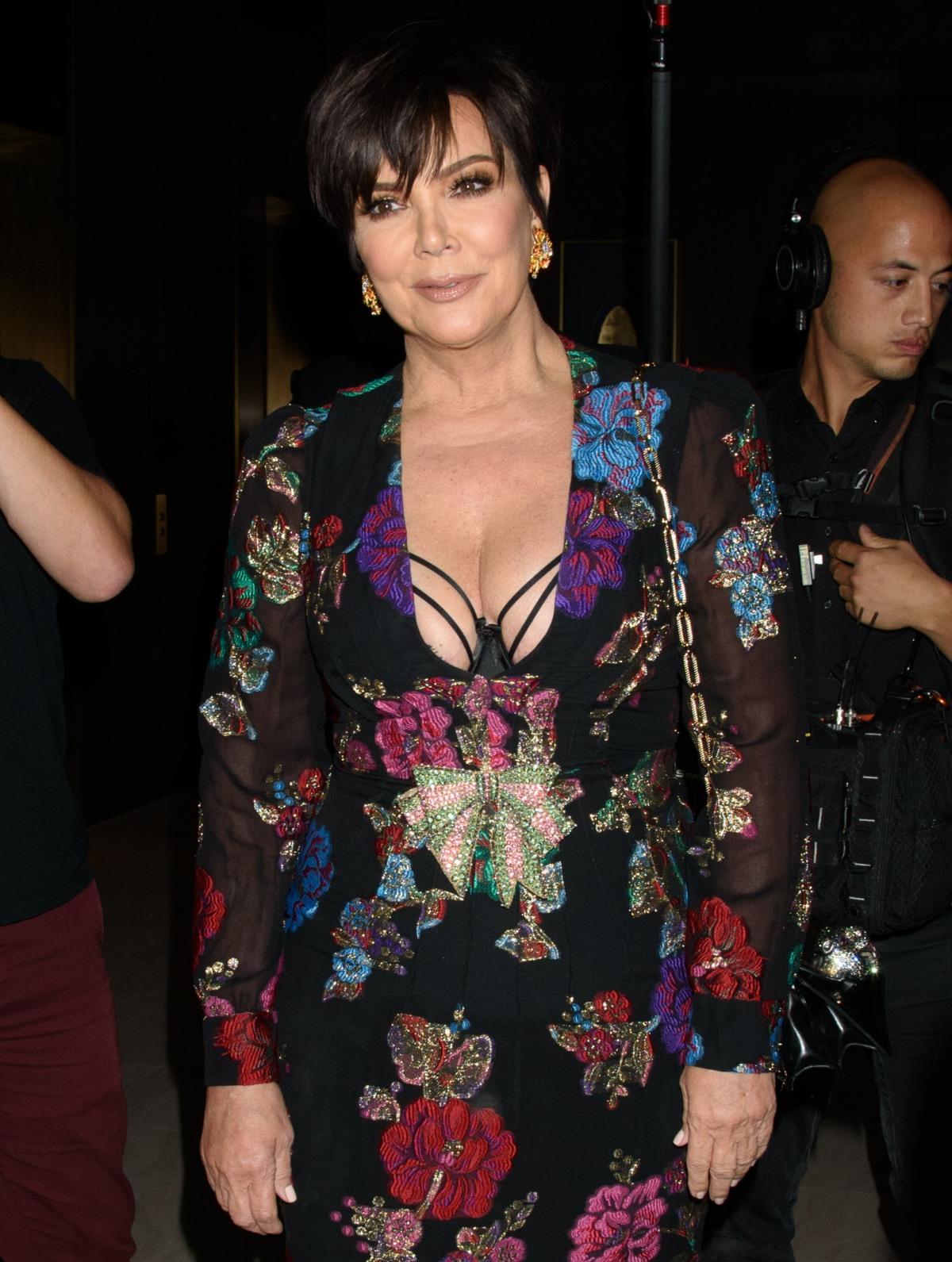 Daily Front Row Fashion Media Awards - Arrivals