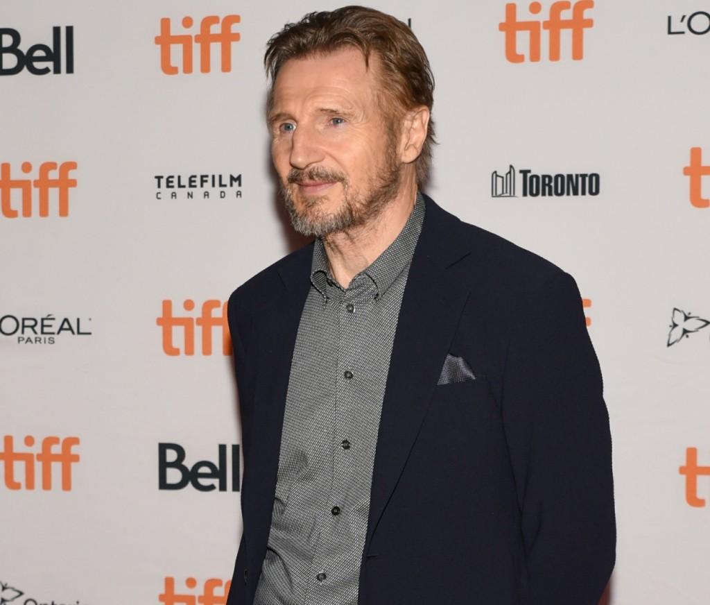 42nd Toronto International Film Festival - Mark Felt: The Man Who Brought Down The White House - Premiere