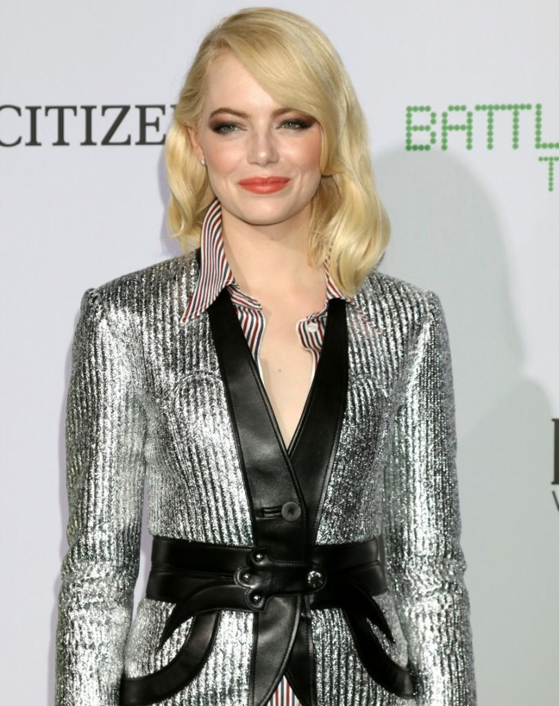 Los Angeles premiere of 'Battle of the Sexes' - Arrivals