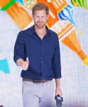 Royal attendance at WE Day in Toronto