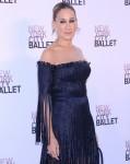 New York City Ballet 2017 Fall Fashion Gala - Arrivals