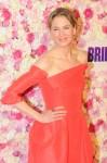 Actress Renee Zellweger attends the 'Bridget Jones Baby' Paris Premiere at Le Grand Rex