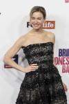 Renee Zellweger at Bridget Jones' Baby premiere at Kinepolis theater
